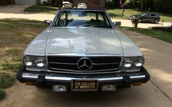1977 Mercedes-Benz 450SL for sale 100977237