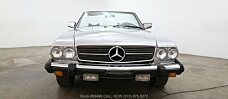 1977 Mercedes-Benz 450SL for sale 101048540