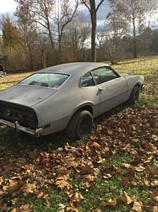 1977 Mercury Comet for sale 100860140
