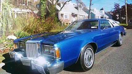 1977 Mercury Cougar for sale 100755177