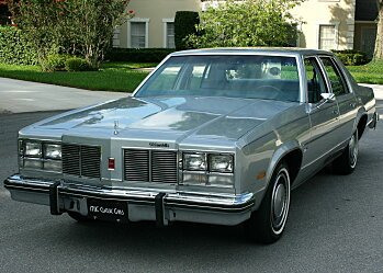 1977 Oldsmobile 88 for sale 100886622