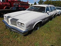 1977 Oldsmobile Custom for sale 100742809