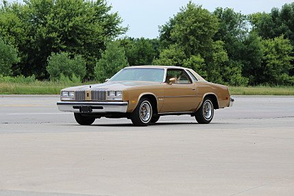 1977 Oldsmobile Cutlass Supreme for sale 100995665
