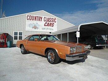 1977 Oldsmobile Cutlass for sale 100748710