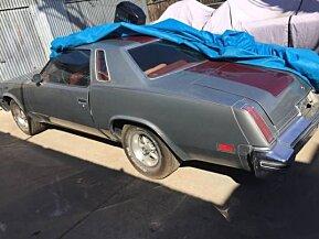 1977 Oldsmobile Cutlass for sale 100968527