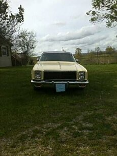 1977 Plymouth Fury for sale 100945041