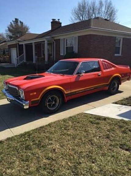 1977 Plymouth Other Plymouth Models for sale 100865893