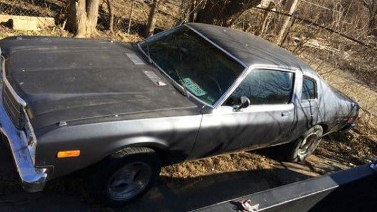 1977 Plymouth Volare for sale 100857581