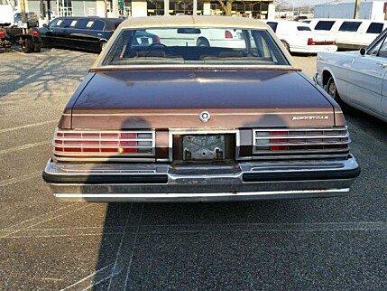 1977 Pontiac Bonneville for sale 100780462