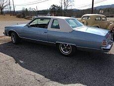 1977 Pontiac Bonneville for sale 100979653