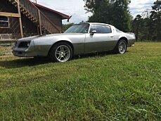1977 Pontiac Firebird for sale 100829249