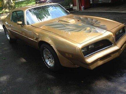 1977 Pontiac Firebird for sale 100829647