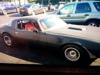 1977 Pontiac Firebird for sale 100829833