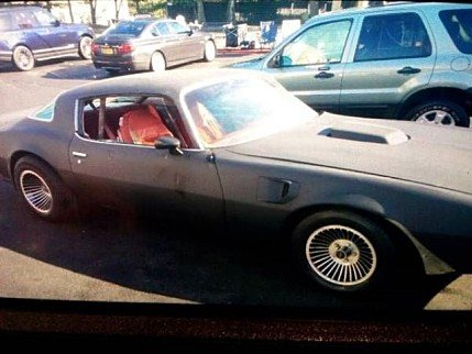 1977 Pontiac Firebird for sale 100829833