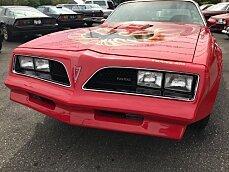 1977 Pontiac Firebird for sale 100871521