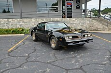 1977 Pontiac Firebird for sale 100925239