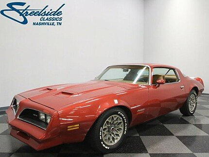 1977 Pontiac Firebird for sale 100947774