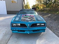 1977 Pontiac Firebird for sale 100974881