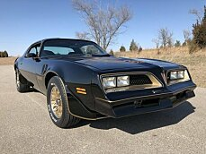 1977 Pontiac Firebird for sale 100984297