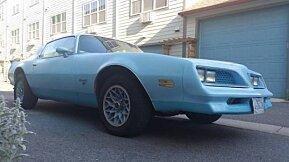 1977 Pontiac Firebird for sale 100984765