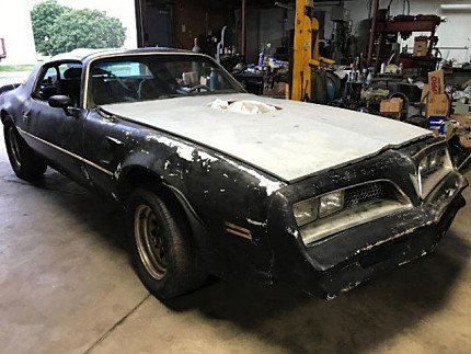 1977 Pontiac Firebird for sale 100988448