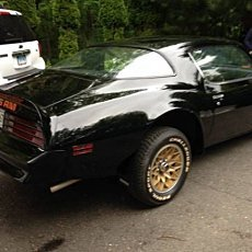1977 Pontiac Firebird for sale 100988482