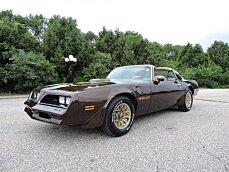 1977 Pontiac Firebird for sale 101013379