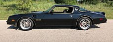 1977 Pontiac Firebird for sale 101019528