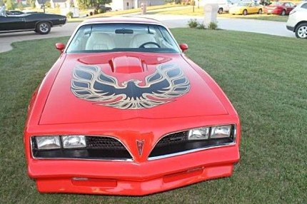 1977 Pontiac Firebird for sale 101028940