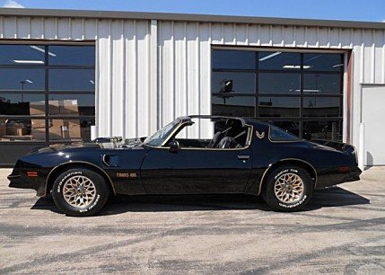 1977 Pontiac Firebird for sale 101047426