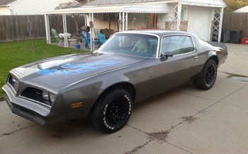 1977 Pontiac Firebird Esprit for sale 101053335