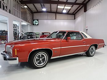1977 Pontiac Grand Prix for sale 100794935