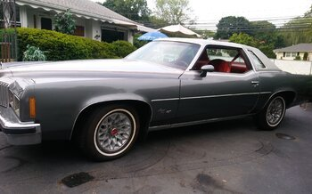 1977 Pontiac Grand Prix for sale 100996013