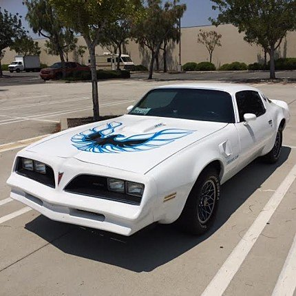 1977 Pontiac Trans Am for sale 100846753