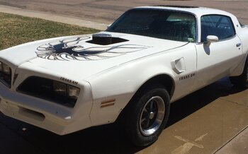 1977 Pontiac Trans Am for sale 101044192
