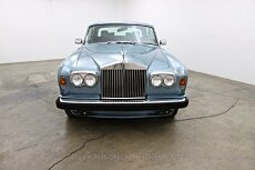 1977 Rolls-Royce Silver Shadow for sale 100822270