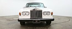 1977 Rolls-Royce Silver Shadow for sale 100995615