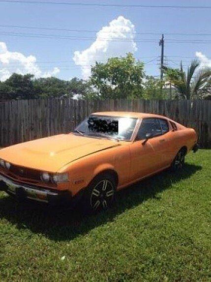 1977 Toyota Celica for sale 100805518