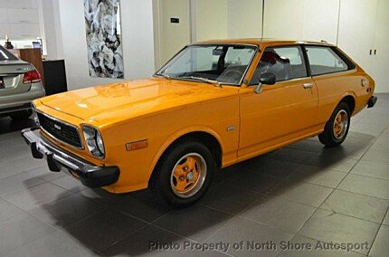 1977 Toyota Corolla for sale 100892424
