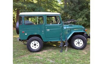 1977 Toyota Land Cruiser for sale 100834122