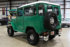 1977 Toyota Land Cruiser for sale 100928822