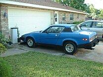1977 Triumph TR7 for sale 100972125