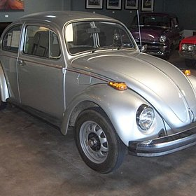 1977 Volkswagen Beetle for sale 100742017