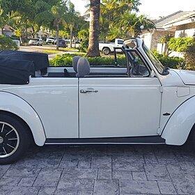 1977 Volkswagen Beetle for sale 100754258