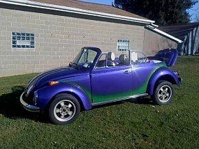 1977 Volkswagen Beetle for sale 100837583