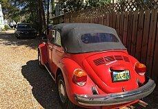 1977 Volkswagen Beetle for sale 100859499