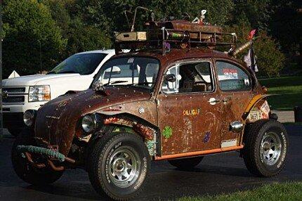 1977 Volkswagen Beetle for sale 100931635