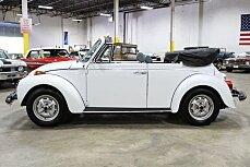 1977 Volkswagen Beetle for sale 100994383