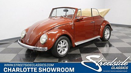1977 Volkswagen Beetle for sale 100998738