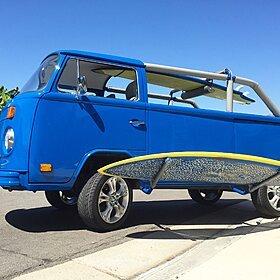 1977 Volkswagen Custom for sale 100794324